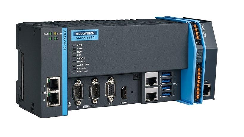 Control IPC: AMAX-5000 Series