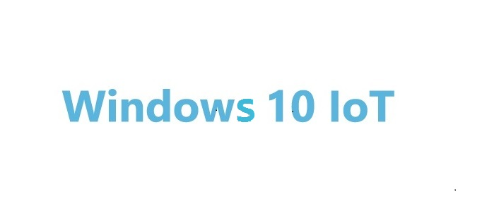 Windows 10 IoT 2019 企業版 High End (LTSC/長期服務版)